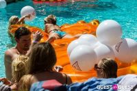 Coachella: GUESS HOTEL Pool Party at the Viceroy, Day 2 #94