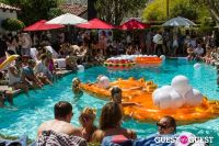 Coachella: GUESS HOTEL Pool Party at the Viceroy, Day 2 #95