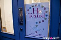 HeTexted Book Launch Party #88