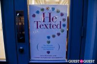 HeTexted Book Launch Party #89