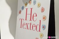 HeTexted Book Launch Party #112