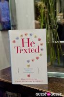HeTexted Book Launch Party #122