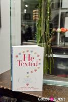 HeTexted Book Launch Party #123