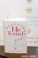 HeTexted Book Launch Party #144