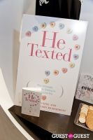 HeTexted Book Launch Party #145