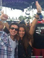 Coachella 2014 -  Weekend 1 #9