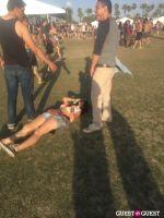 Coachella 2014 -  Weekend 1 #27