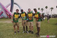 Coachella 2014 Weekend 2 - Friday #2