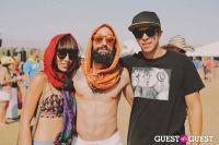 Coachella 2014 Weekend 2 - Sunday #4