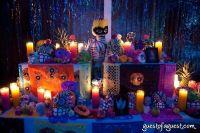 El Museo Del Barrio's dia de los muertos #92