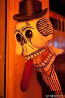 El Museo Del Barrio's dia de los muertos #149