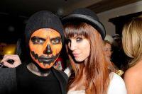 Halloween Saints and Sinners #63