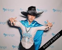 Hinge App LA Launch Party #1