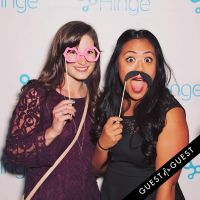 Hinge App LA Launch Party #5