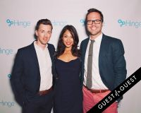 Hinge App LA Launch Party #16
