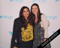 Hinge App LA Launch Party #18