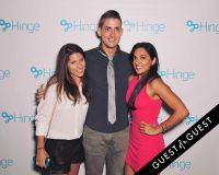 Hinge App LA Launch Party #22