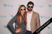 Hinge App LA Launch Party #26