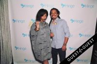 Hinge App LA Launch Party #30