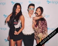 Hinge App LA Launch Party #31