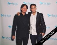 Hinge App LA Launch Party #33