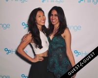 Hinge App LA Launch Party #35