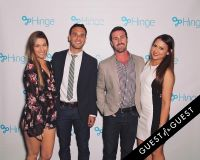 Hinge App LA Launch Party #37