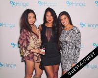 Hinge App LA Launch Party #40