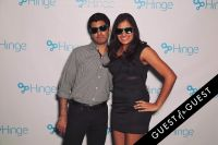 Hinge App LA Launch Party #44