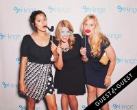Hinge App LA Launch Party #49