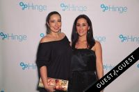 Hinge App LA Launch Party #50