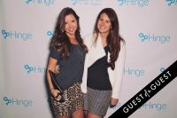 Hinge App LA Launch Party #52