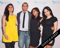 Hinge App LA Launch Party #58