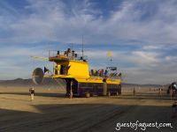Burning Man #2