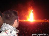 Burning Man #3