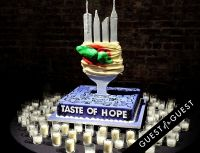American Cancer Society's 9th Annual Taste of Hope #107