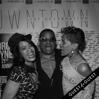 George Wayne's 21st Annual Downtown 100 #15