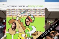 Gold Cup with Becky's Fund #20