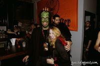 Jagermeister Halloween 2009 #218
