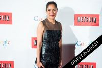 Google-Netflix Pre-WHCD Party #185