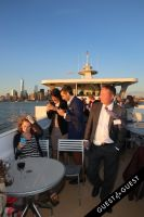 Hornblower Re-Dedication & Christening at South Seaport's Pier 15 #17