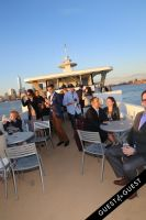 Hornblower Re-Dedication & Christening at South Seaport's Pier 15 #18