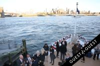 Hornblower Re-Dedication & Christening at South Seaport's Pier 15 #39