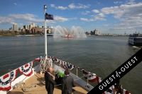 Hornblower Re-Dedication & Christening at South Seaport's Pier 15 #81