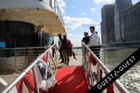 Hornblower Re-Dedication & Christening at South Seaport's Pier 15 #82