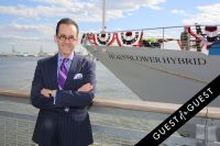 Hornblower Re-Dedication & Christening at South Seaport's Pier 15 #89