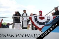Hornblower Re-Dedication & Christening at South Seaport's Pier 15 #98