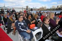Hornblower Re-Dedication & Christening at South Seaport's Pier 15 #117