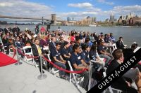 Hornblower Re-Dedication & Christening at South Seaport's Pier 15 #139