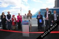 Hornblower Re-Dedication & Christening at South Seaport's Pier 15 #153